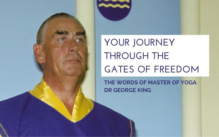 Your journey through the gates of Freedom